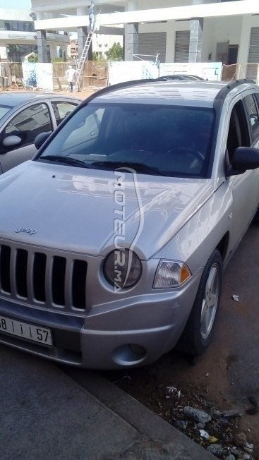 سيارة في المغرب JEEP Compass - 242432