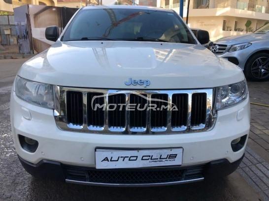 سيارة في المغرب JEEP Grand cherokee - 298703