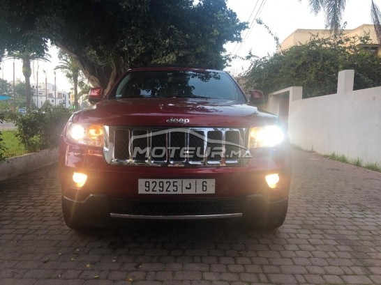 JEEP Grand cherokee 3.0l v6 occasion