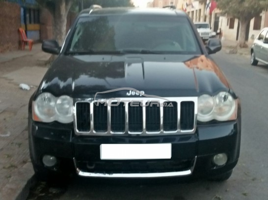 JEEP Grand cherokee occasion 410732