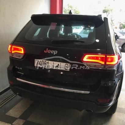 سيارة في المغرب JEEP Grand cherokee - 260615