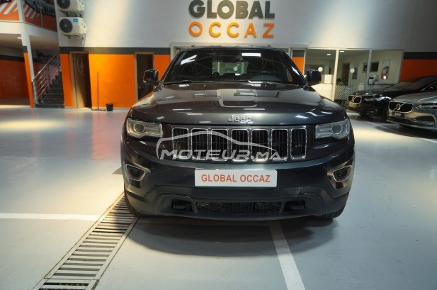 JEEP Grand cherokee Laredo مستعملة
