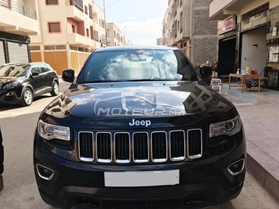 سيارة في المغرب Laredo - 244330