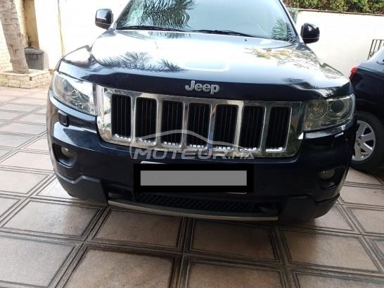 سيارة في المغرب JEEP Grand cherokee Ed - 241002