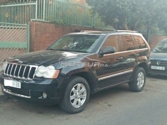 JEEP Grand cherokee occasion 410735
