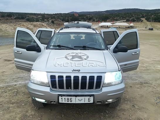 سيارة في المغرب JEEP Grand cherokee Ed 2,7crd - 246034