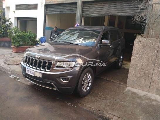 سيارة في المغرب JEEP Grand cherokee Ed - 304083