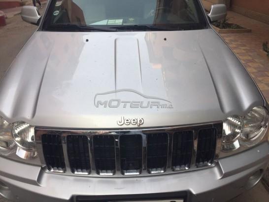 سيارة في المغرب JEEP Grand cherokee - 155308