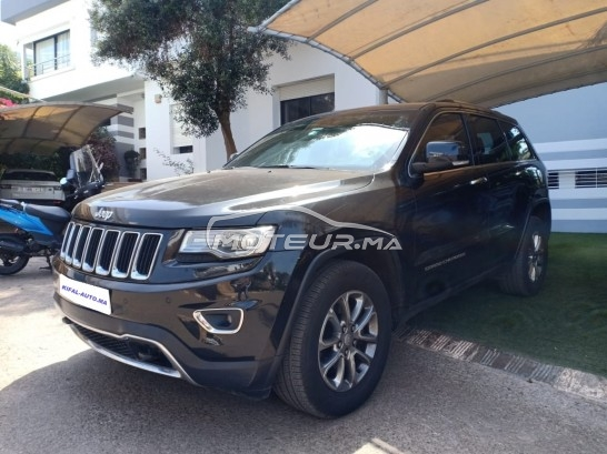 JEEP Grand cherokee 3.0 crd 250 ed مستعملة