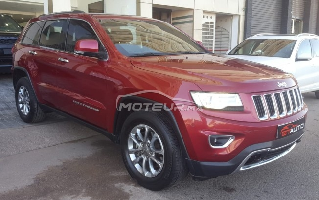 JEEP Grand cherokee occasion 686872
