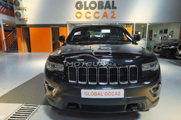 JEEP Grand cherokee Laredo occasion