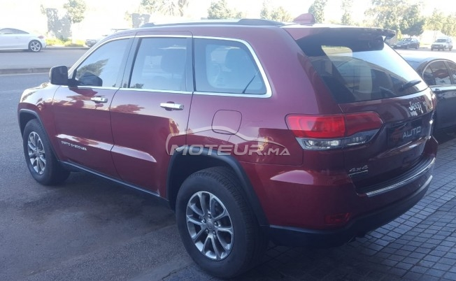 JEEP Grand cherokee occasion 686874