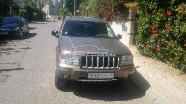 سيارة في المغرب JEEP Grand cherokee - 161938