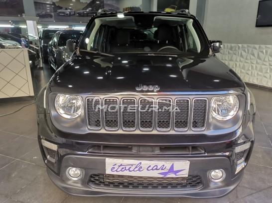 سيارة في المغرب JEEP Renegade - 328046