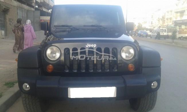 سيارة في المغرب JEEP Wrangler - 136764