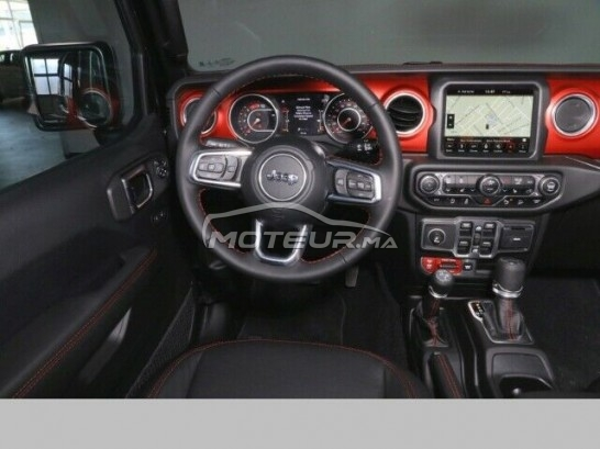 JEEP Wrangler 2.2 crd occasion 686371