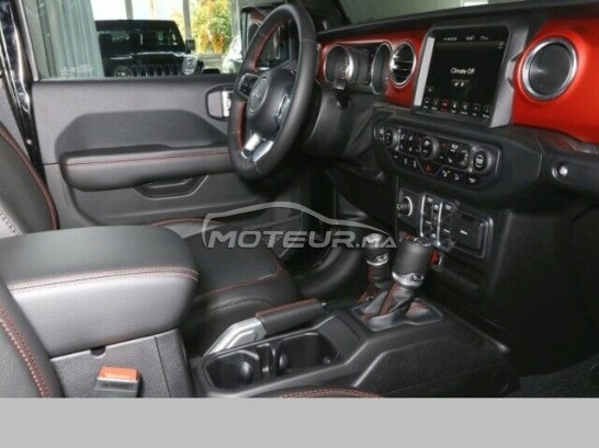 JEEP Wrangler 2.2 crd occasion 686372