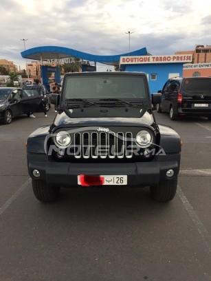 سيارة في المغرب JEEP Wrangler - 237341