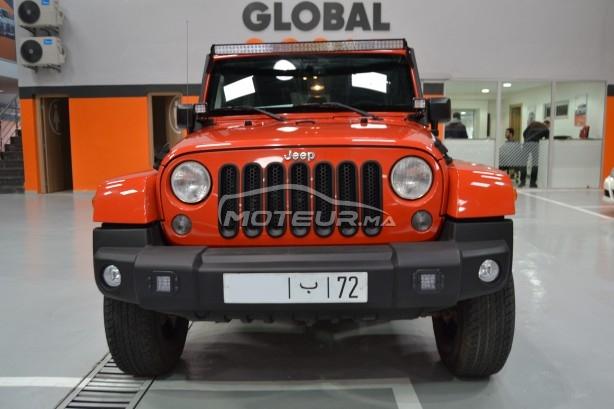 سيارة في المغرب JEEP Wrangler - 257175