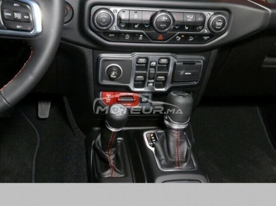 JEEP Wrangler 2.2 crd occasion 686370