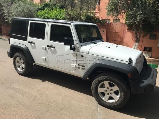 سيارة في المغرب JEEP Wrangler - 183297