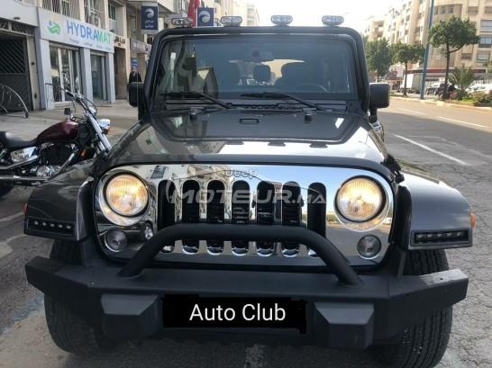 سيارة في المغرب JEEP Wrangler Sahara - 245595
