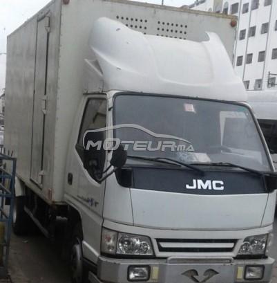 شاحنة في المغرب - 163115