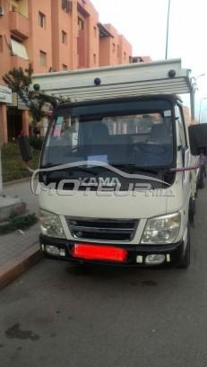 Camion au Maroc JMCCarrying 2015 - 152257