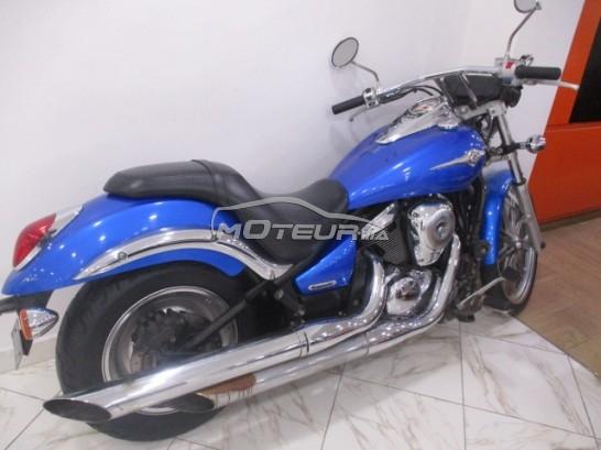 دراجة نارية في المغرب كاواساكي اوتري N900 - 151006