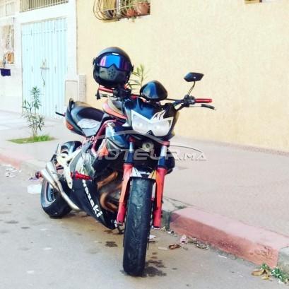 دراجة نارية في المغرب KAWASAKI Er-6n - 264819