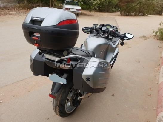 دراجة نارية في المغرب KAWASAKI Gtr 1400 - 237417