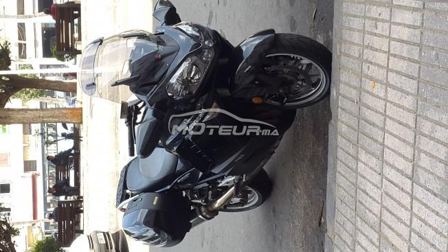 Moto au Maroc KAWASAKI Gtr 1400 - 159794