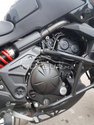 كاواساكي فيرسيس Black edition مستعملة 741035