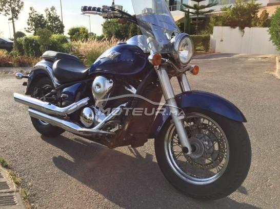 دراجة نارية في المغرب Classique - 228864