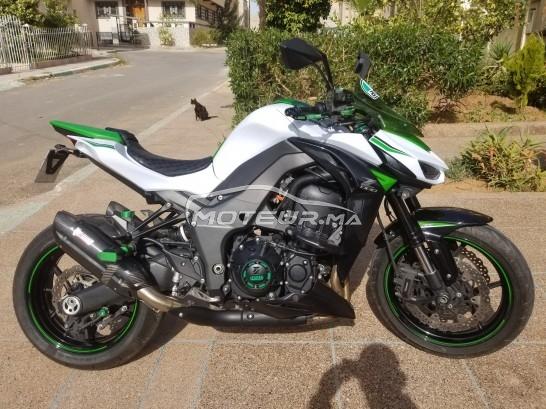 دراجة نارية في المغرب KAWASAKI Z 1000 - 311663