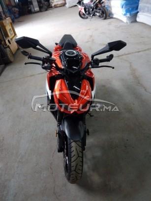 Moto au Maroc KAWASAKI Z 1000 - 242017