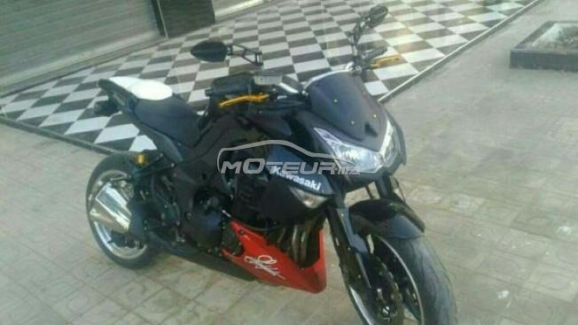 Moto au Maroc KAWASAKI Z 1000 - 159073