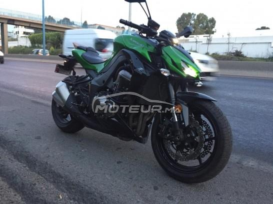 Moto au Maroc KAWASAKI Z 1000 - 235480