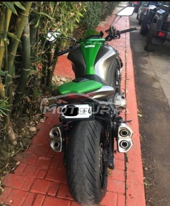 Moto au Maroc KAWASAKI Z 1000 - 253869