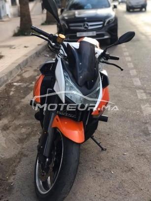 دراجة نارية في المغرب KAWASAKI Z 1000 - 292174