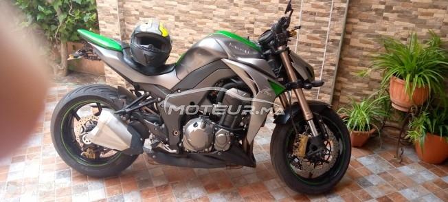 دراجة نارية في المغرب KAWASAKI Z 1000 Sugomi - 318970