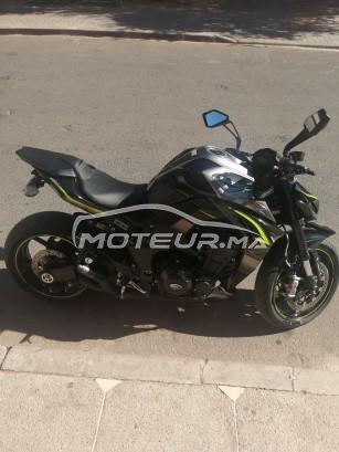 دراجة نارية في المغرب KAWASAKI Z 1000 r R-edition - 296528