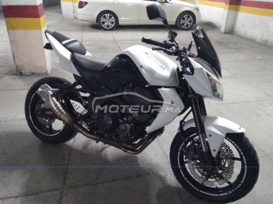 دراجة نارية في المغرب - 229105