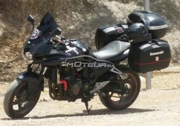دراجة نارية في المغرب كاواساكي ز 750 إسبورت Sport - 200163