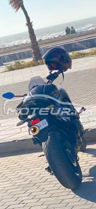 شراء الدراجات النارية المستعملة KAWASAKI Z800 في المغرب - 350760