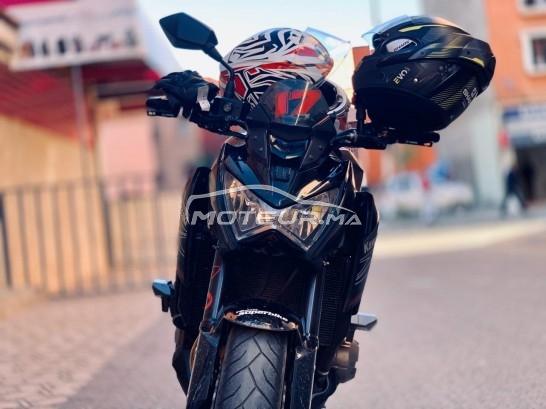 دراجة نارية في المغرب KAWASAKI Z800 - 320700