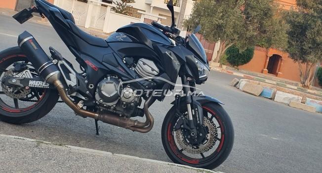 Moto au Maroc KAWASAKI Z800 - 316494