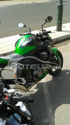 Moto au Maroc KAWASAKI Z800 - 231323