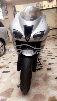 Moto au Maroc KAWASAKI Zx-6r - 209634