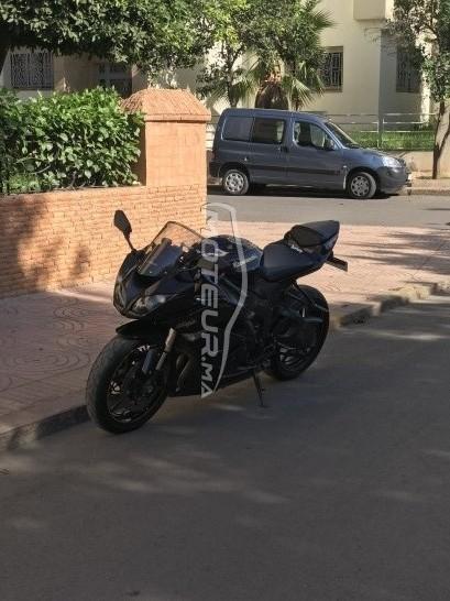 دراجة نارية في المغرب Fin d serie - 238685